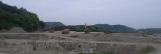 産業廃棄物処分場